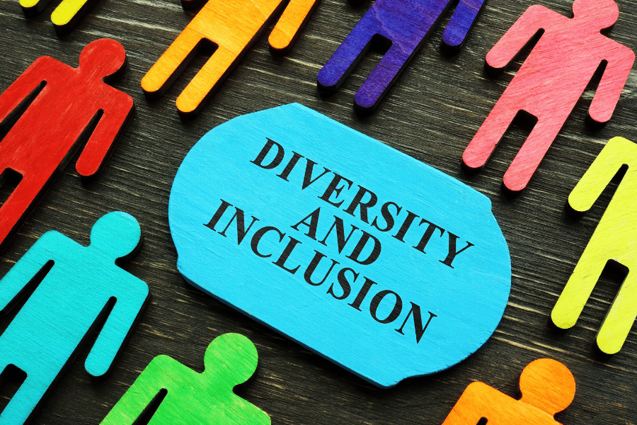 CPD - Diversity and Inclusion